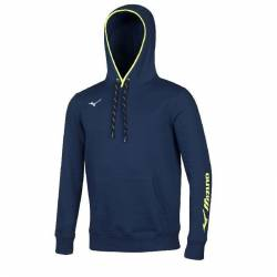 Sudadera Mizuno Team Sweat...