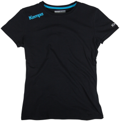 Camiseta Kempa Black And &...