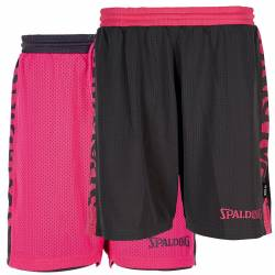 Spalding Essential Reversible 4-Her Shorts