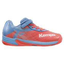 Kempa Wing Junior Velcro