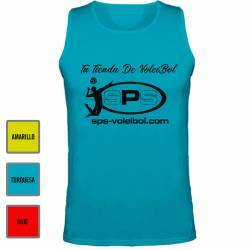Camiseta Voley Playa SPS