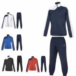Chándal Team Knitted Tracksuit