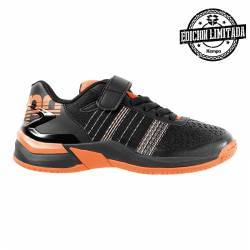 Kempa Attack Contender Junior Velcro