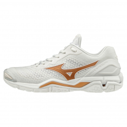 Mizuno Wave Stealth 5 Mujer