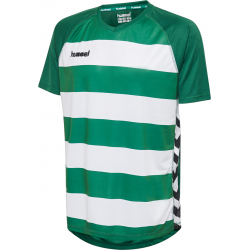 Essential Authentic H Striped Jersey Hummel