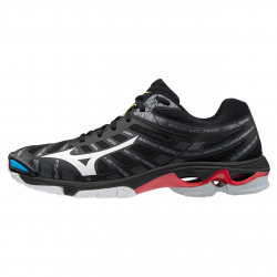 Mizuno Wave Voltage