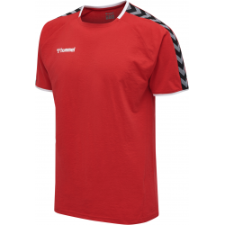 Camiseta Hummel Hmlauthentic Training Tee