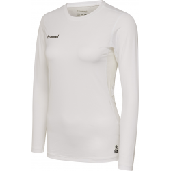Camiseta Hummel First Performance Woman Jersey L/S