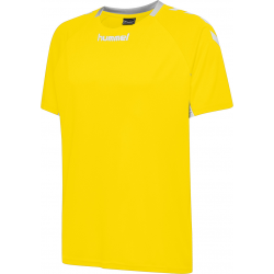 Camiseta Hummel Core Team Jersey Woman S/S