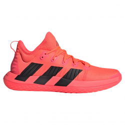 adidas Stabil Next Gen Mujer Coral