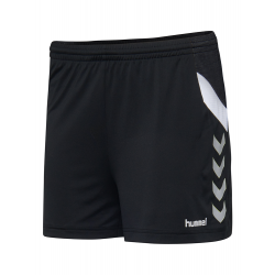 Hummel Tech Move Poly Short Woman