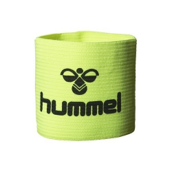 Muñequera Hummel Old School Captains Band