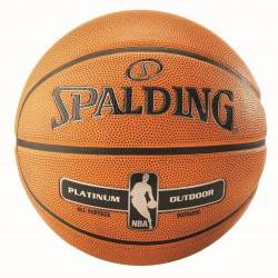 Balón NBA Platinum Outdoor