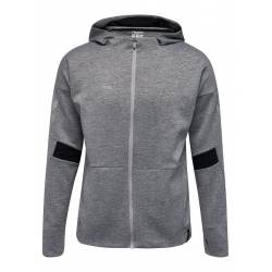 Tech Move Zip Hood