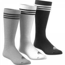 Adidas 3 Pack Sock Long