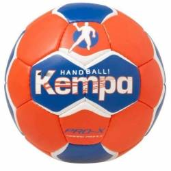 Kempa Pro X Training Profile