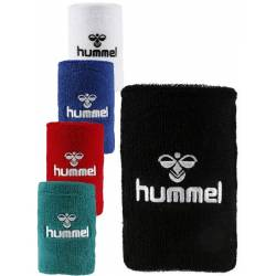Muñequera Hummel Old School Big Wristband