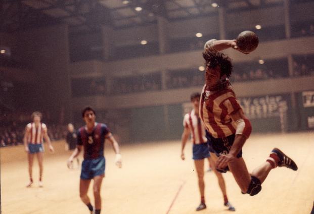 Equipos para el recuerdo: Club Atlético de Madrid (1978-1985)