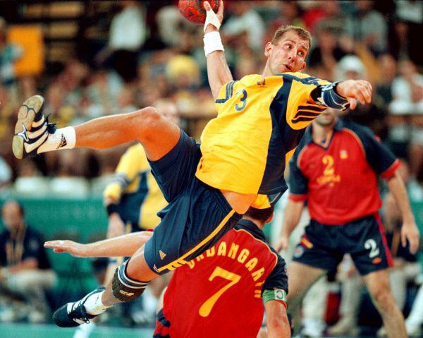 Magnus Wislander, el mejor sueco de la historia