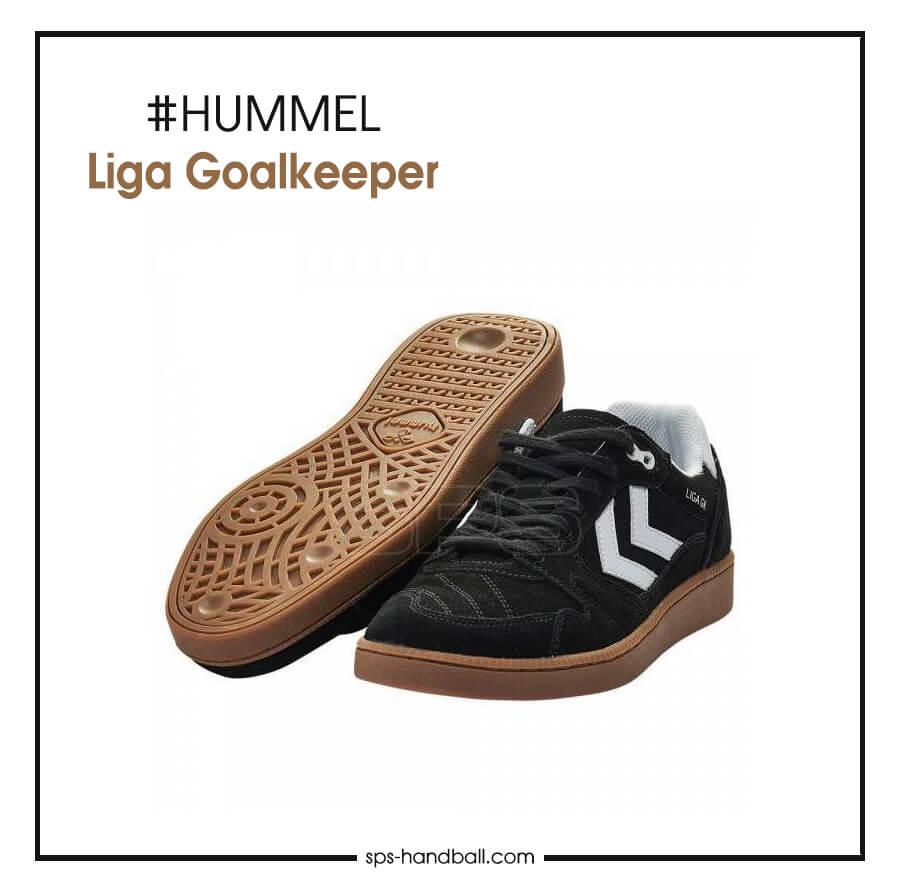 hummel goalkeeper