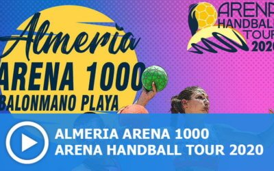 Promo Arena 1000 Almería 2020